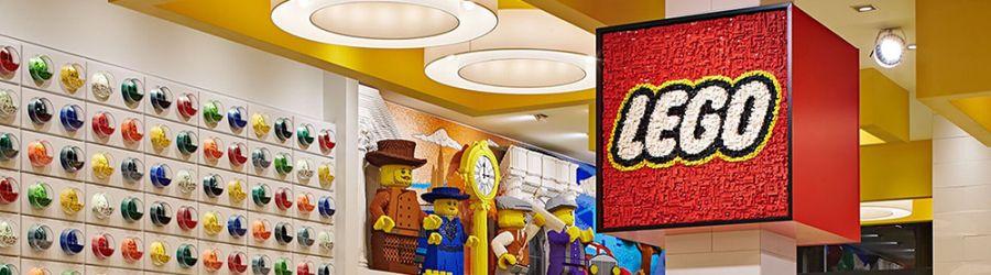 丹麥樂高 LEGO