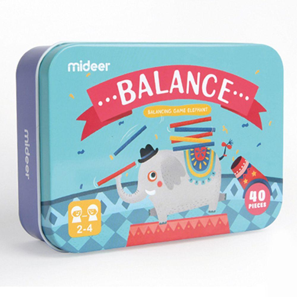 MiDeer - 菲比象平衡木