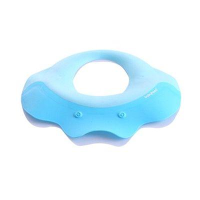 可達鴨洗頭帽-藍色