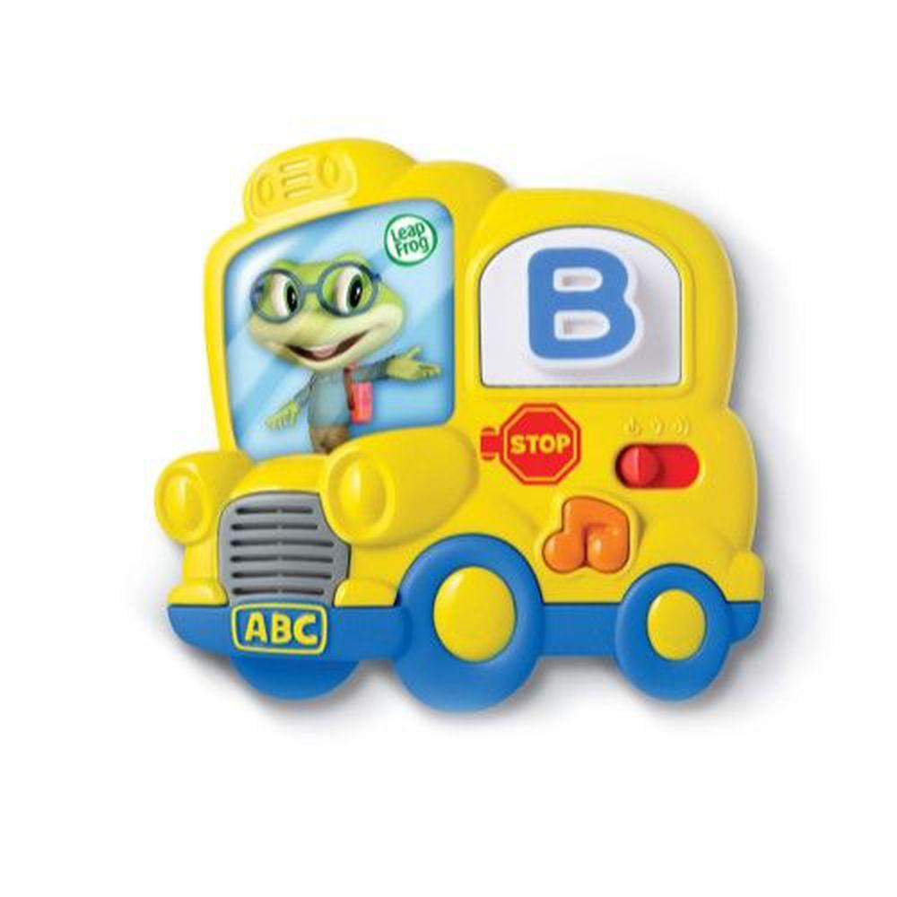 LeapFrog美國跳跳蛙 - 字母發音磁鐵組