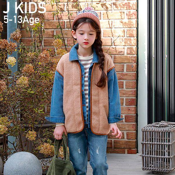 秋裝新款 ✧ 韓國時尚童裝品牌 JKIDS ✧