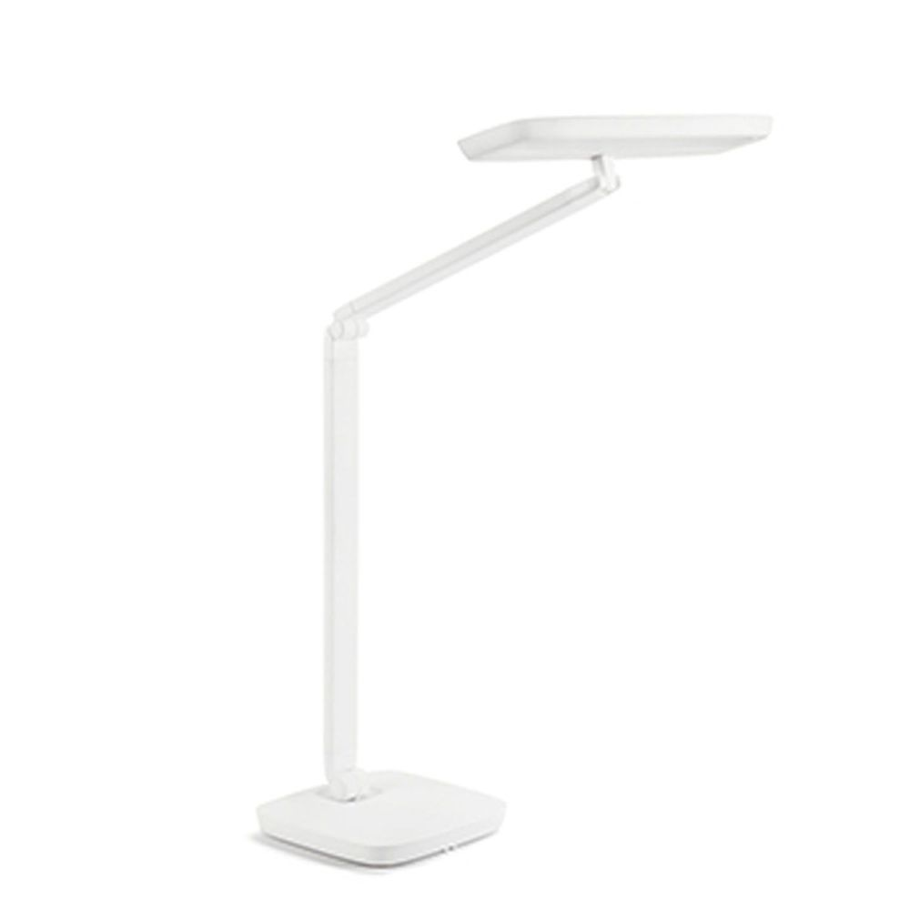 PHILIPS 飛利浦照明 - 軒璽 LED 護眼檯燈 66049-PD019-白