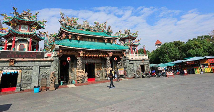 【台南】親子2天熱門景點、美食、推薦民宿,懶人包收藏版