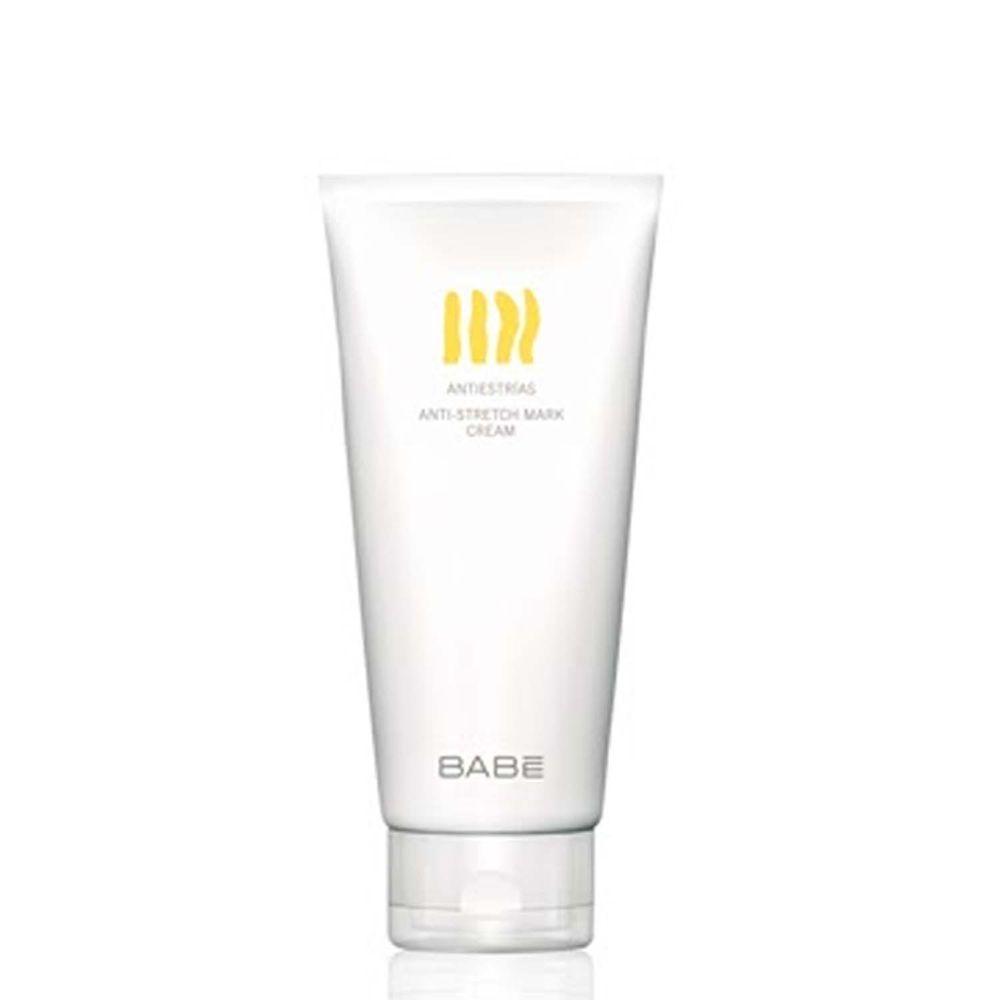 BABE 貝貝實驗室 - 撫紋霜