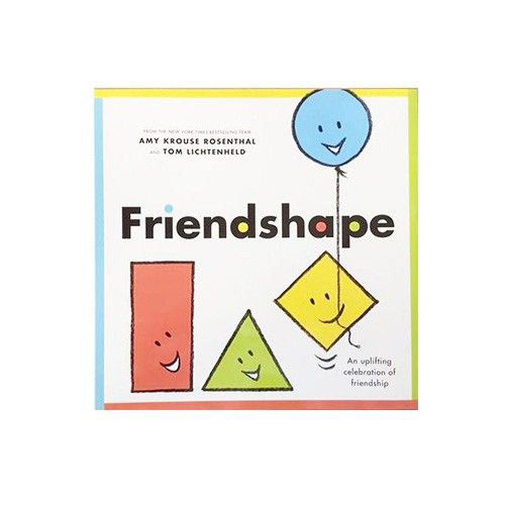 Scholastic - Friendshape