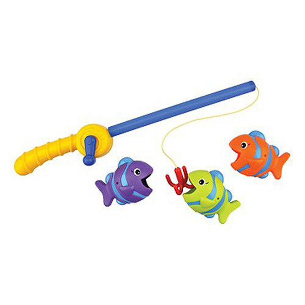 K's Kids - 天才釣魚組