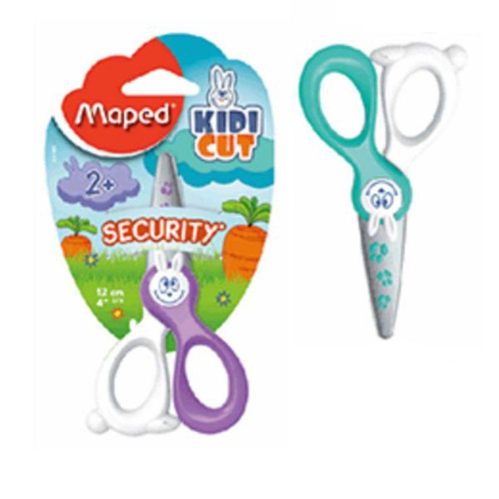 法國MAPED - 幼兒安全剪刀
