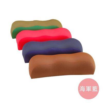 王樣の膝下枕-海軍藍 (66 x 21 x 20 cm)