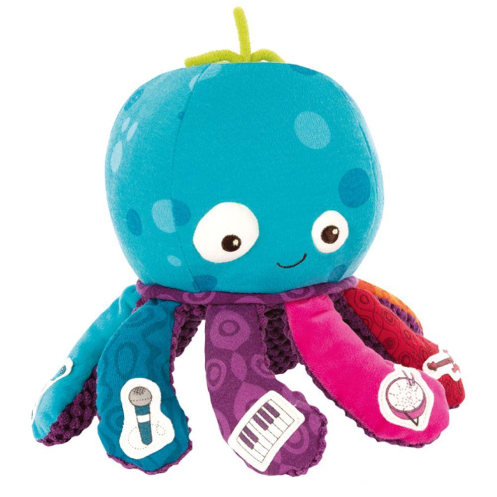B.TOYS - 章魚趾揮家
