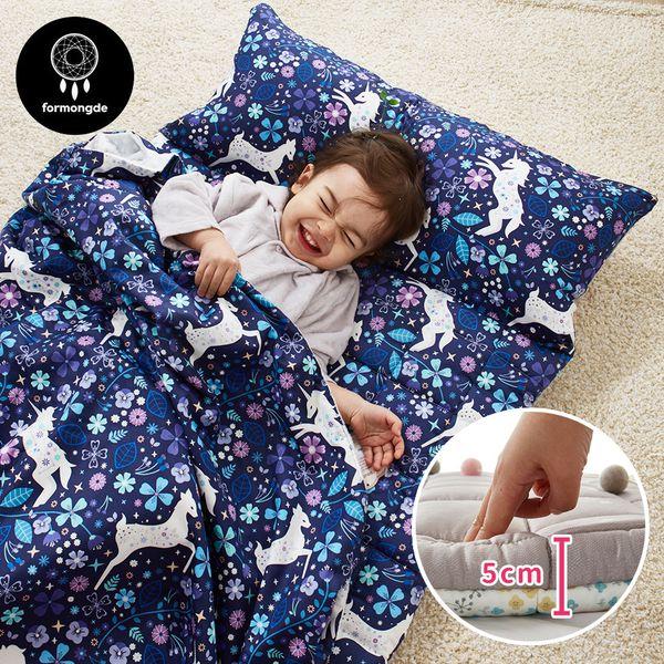 #熱銷補貨到!韓國國民睡袋 Formongde  ✧ 純棉×嫘縈,雙面可睡