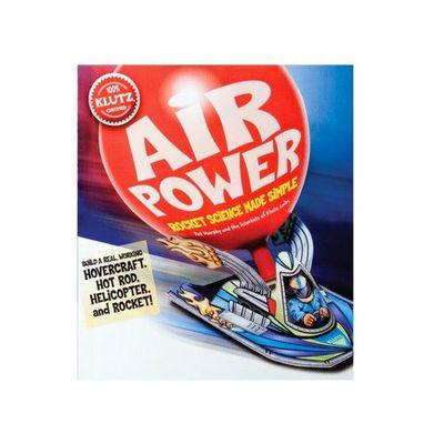 Air Power 神奇空氣動力遊戲