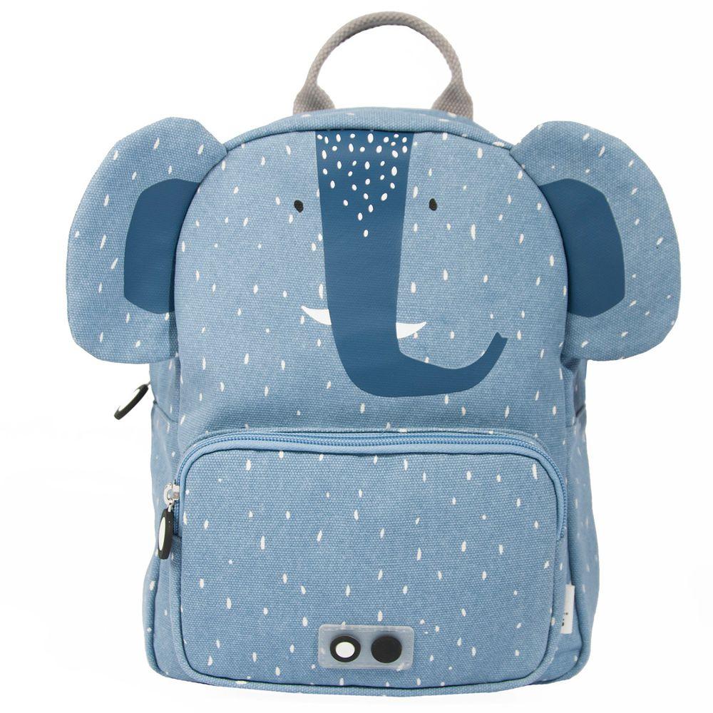 比利時 Trixie - 動物造型背包-逗趣小象