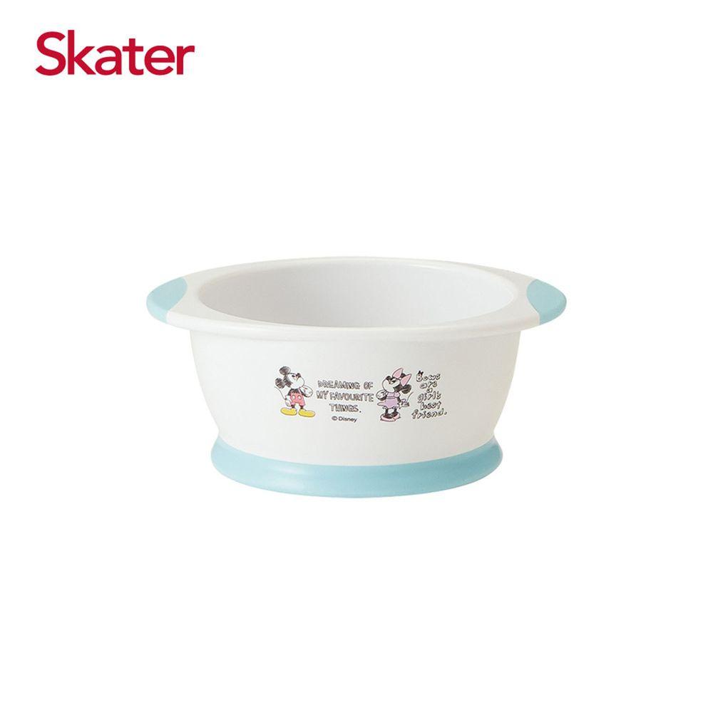 日本 SKATER - 離乳餐碗(250ml)-米奇
