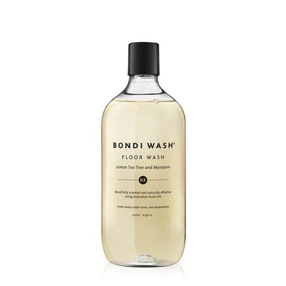 BONDI WASH - 檸檬茶樹及柑橘地板清潔液-500ml-團購專案