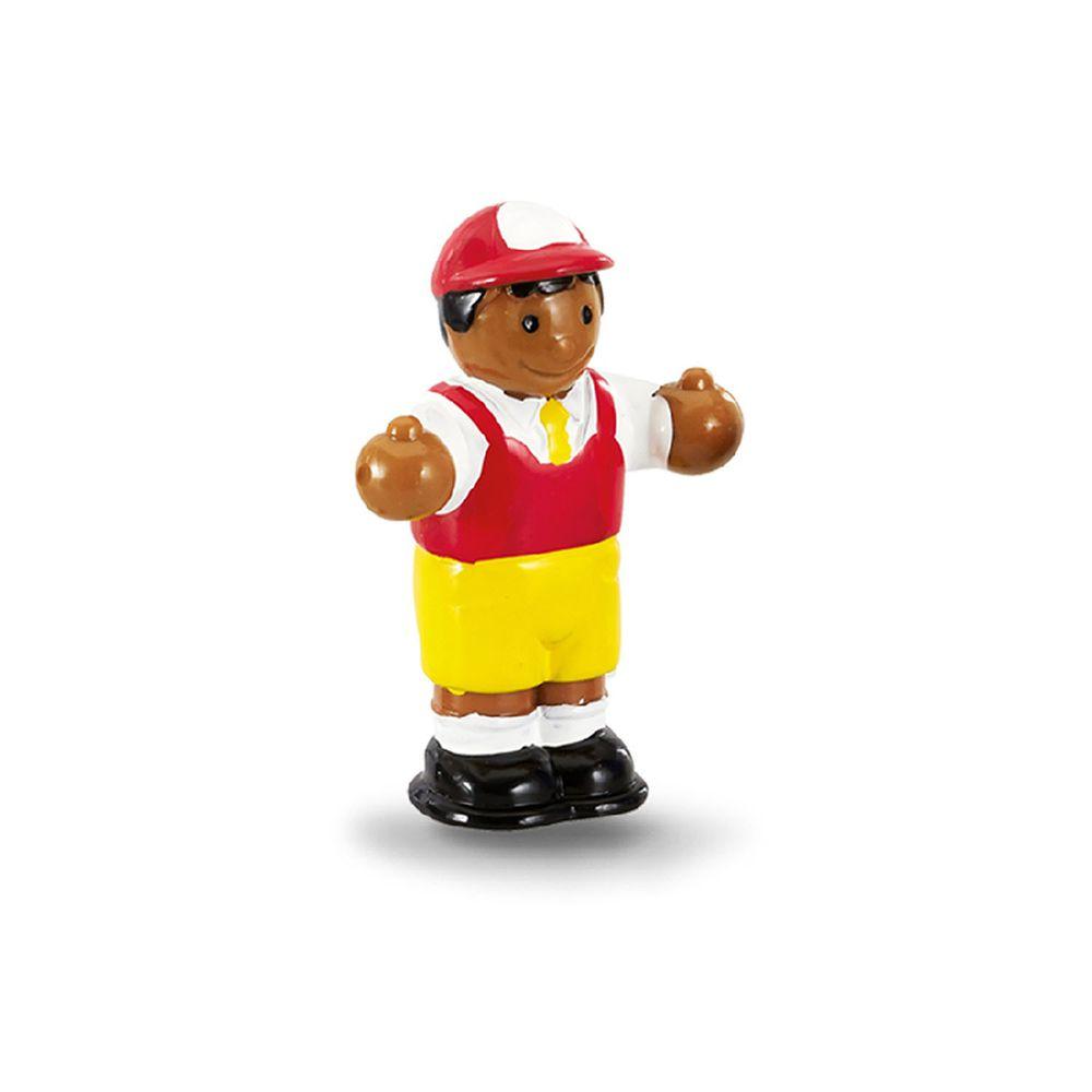 英國驚奇玩具 WOW Toys - 小人偶-男學生 提米