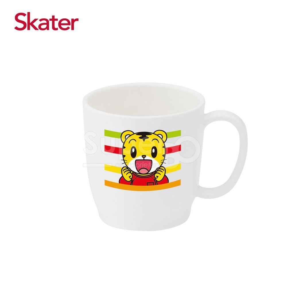 日本 SKATER - 幼兒水杯-巧虎