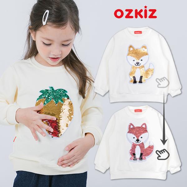 韓國 OZKIZ ♥ 2020 潮流秋裝,新款上市!