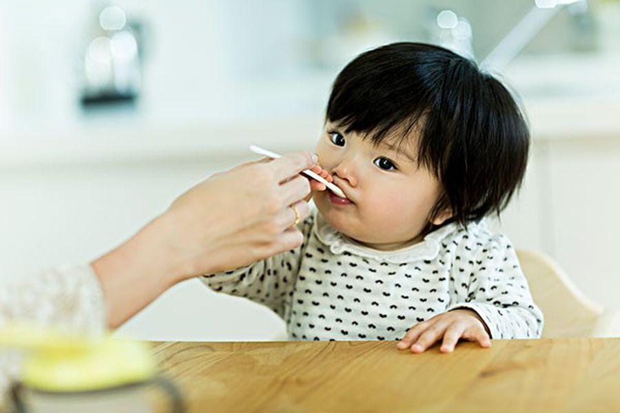 小心鈉含量攝取超標!|醫師談副食品注意事項