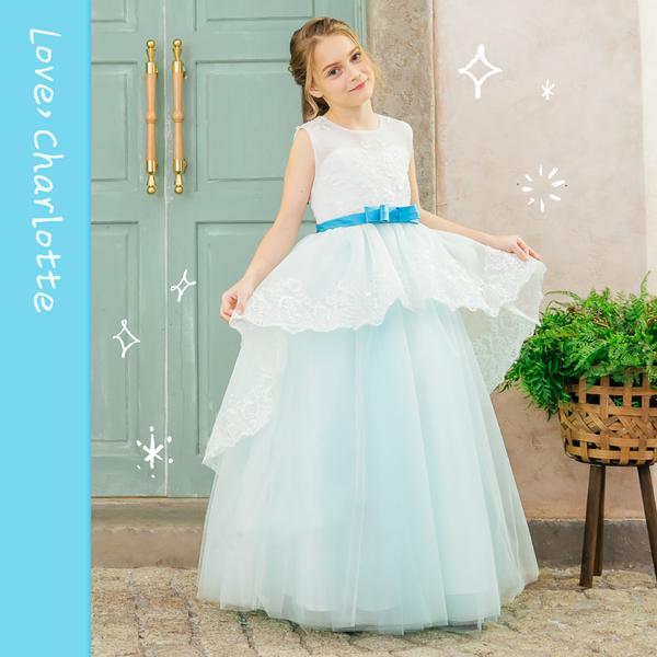 最精緻 ✿ 美國設計師品牌 Love, Charlotte 小禮服、長洋裝首選