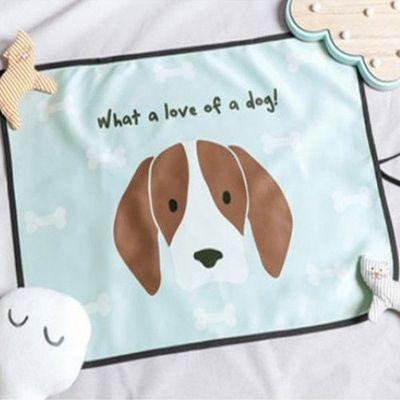 磁吸式三層遮陽簾-小獵犬