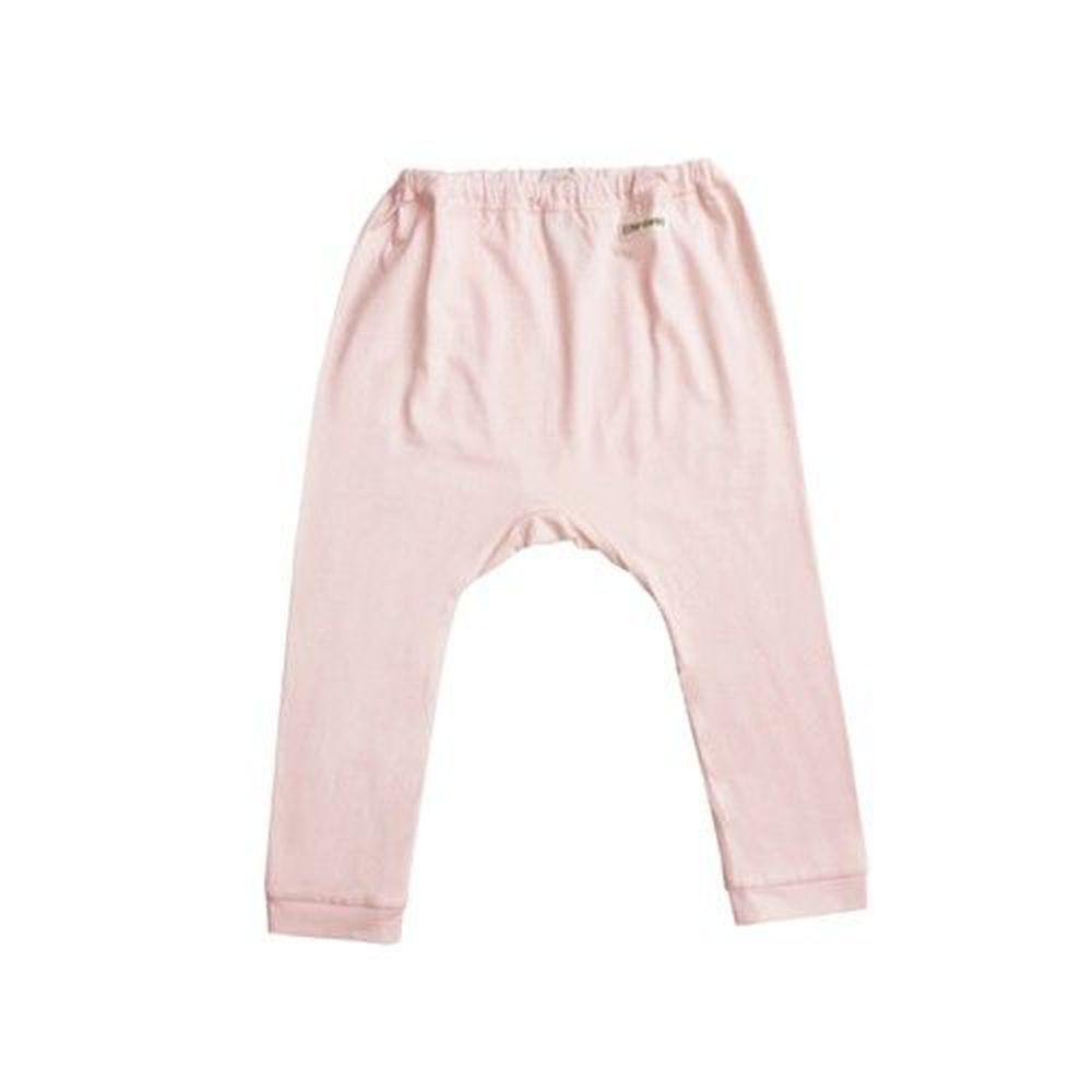Edenswear 伊登詩 - 鋅健康抗敏系列-嬰兒長褲-淺粉