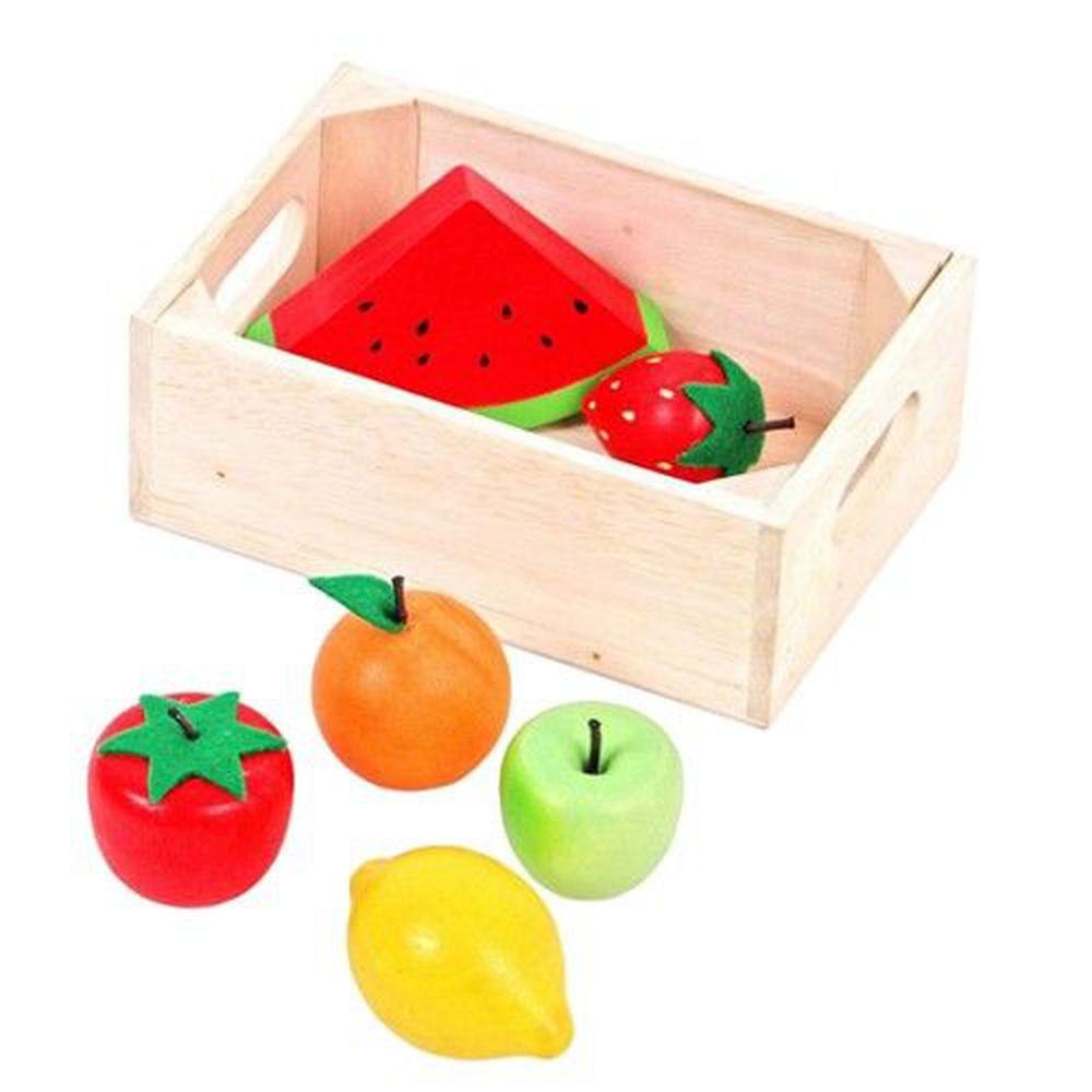 台灣 Mentari - 小寶貝的新鮮水果