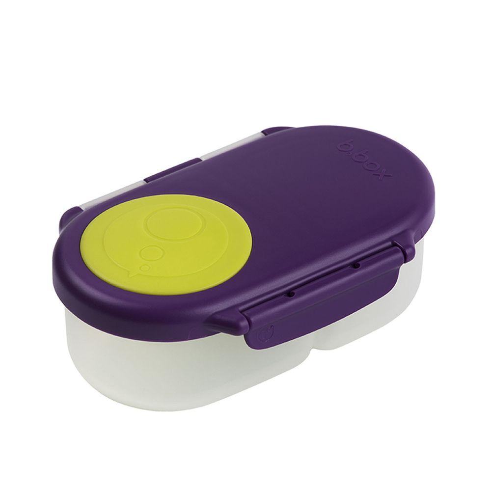 澳洲 b.box - 零食盒-葡萄紫