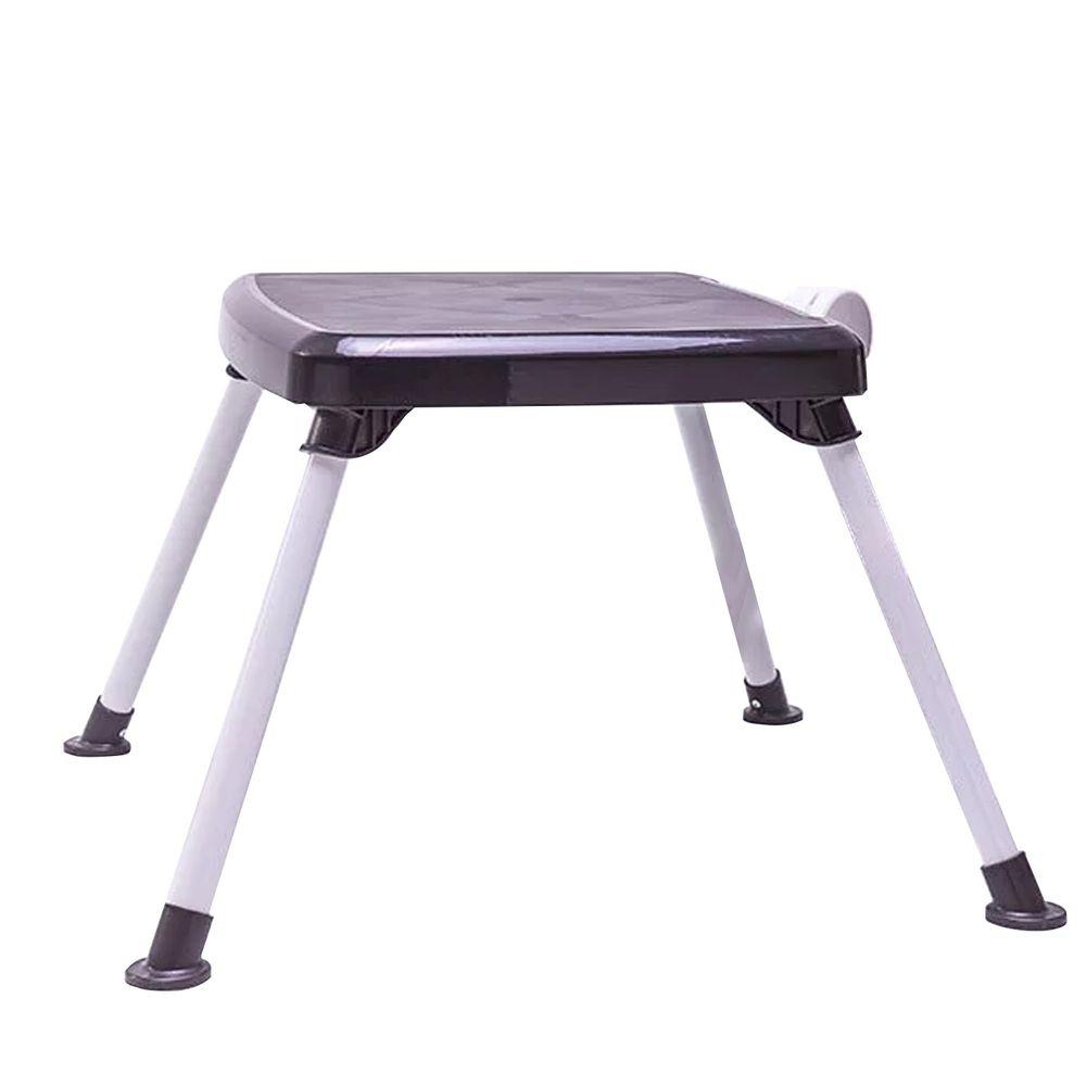 美國 ZOE - 折疊桌-尊榮灰