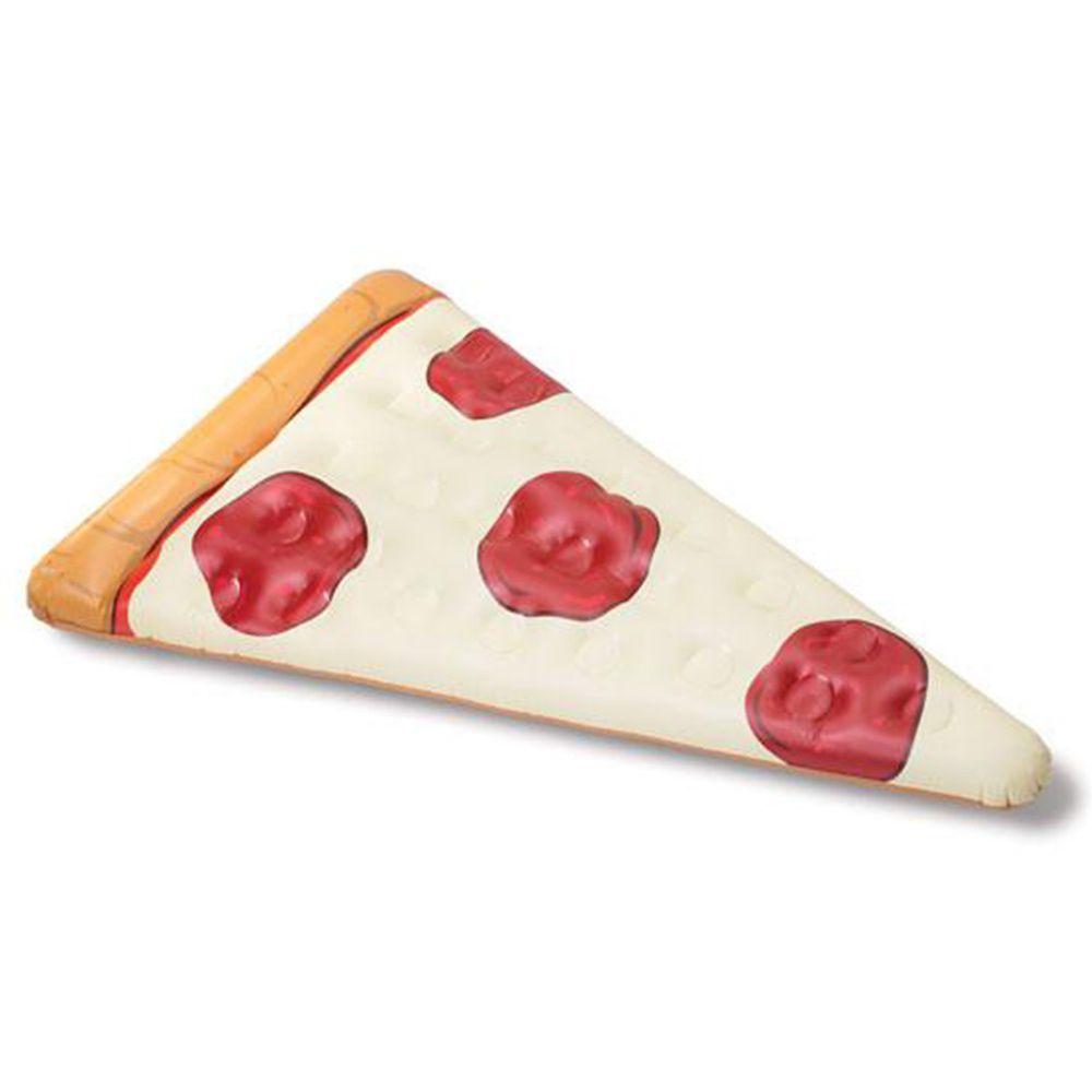 美國 Big Mouth - 造型浮板-披薩款