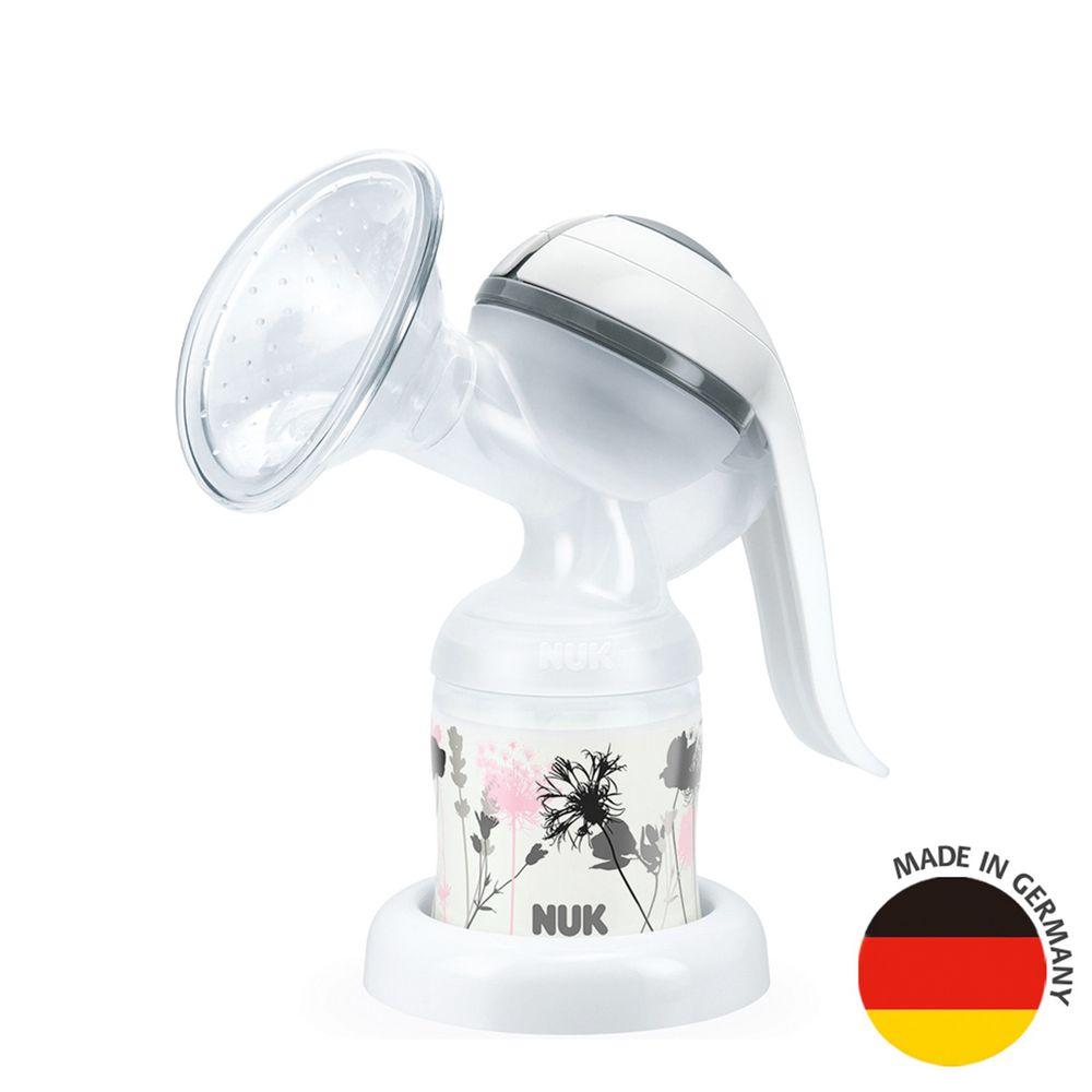 德國 NUK - JOLIE靈巧型手動吸奶器