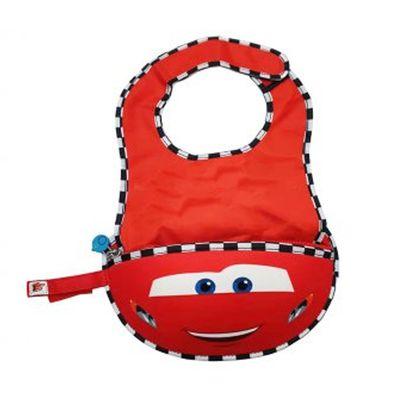 迪士尼旅行圍兜袋