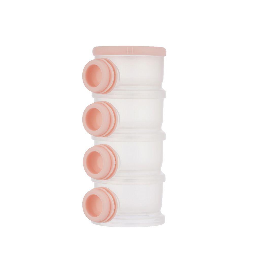 Simba 小獅王辛巴 - 溜滑梯奶粉盒-貝粉