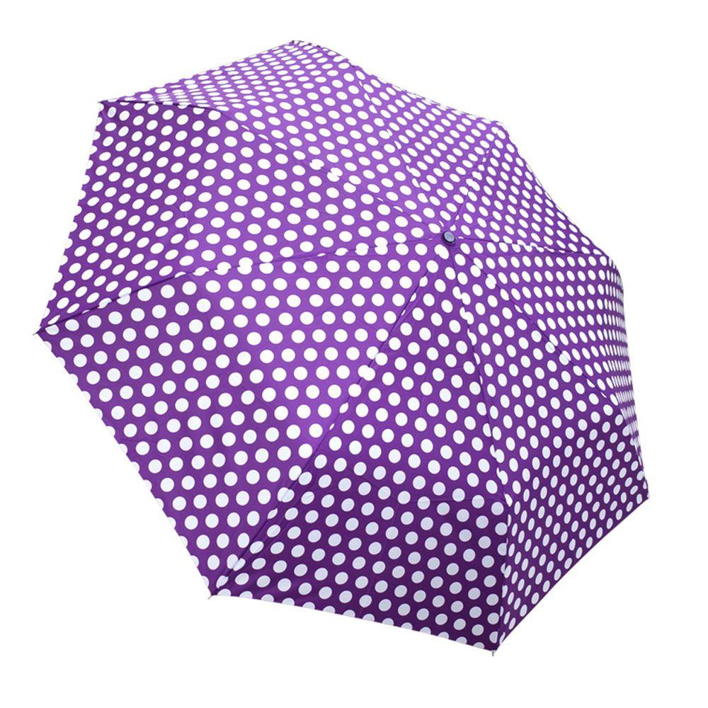 Rainstory - 抗UV雙人自動傘-璀璨點點