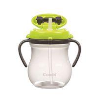 [贈品]teteo吸管葫蘆喝水訓練杯-水杯-300ML X 1