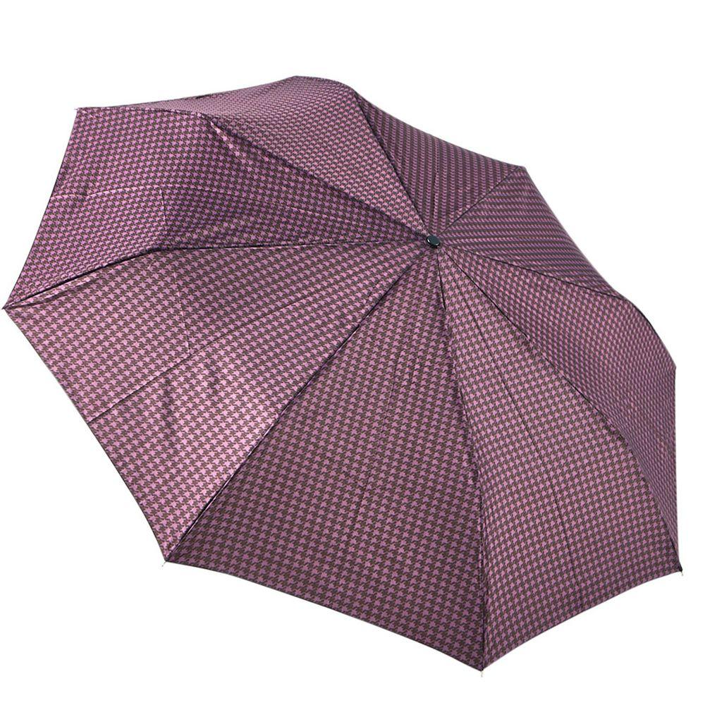 Rainstory - 抗UV雙人自動傘-璀璨千鳥格-自動開收傘