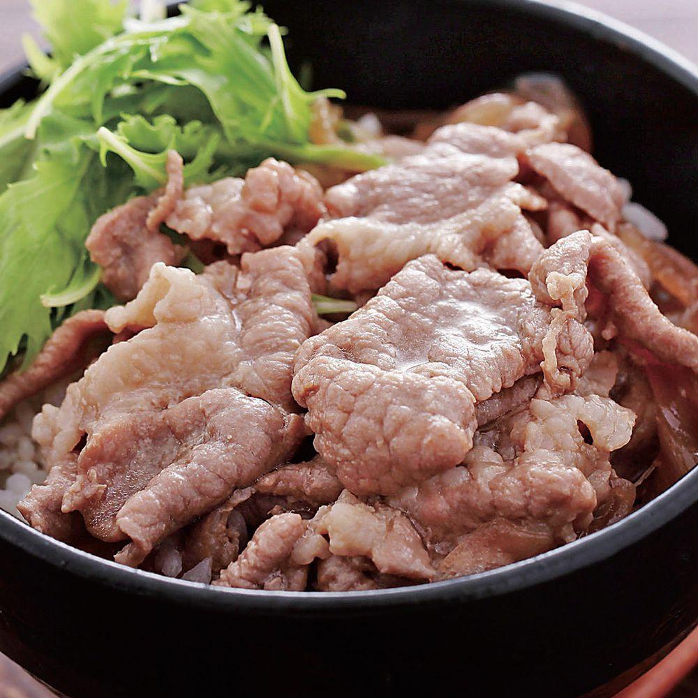 GREEN & SAFE 永豐餘生技 - 日式薑汁燒肉-185g/包