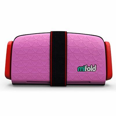 隨身安全座椅 (新款)-粉色/Pink