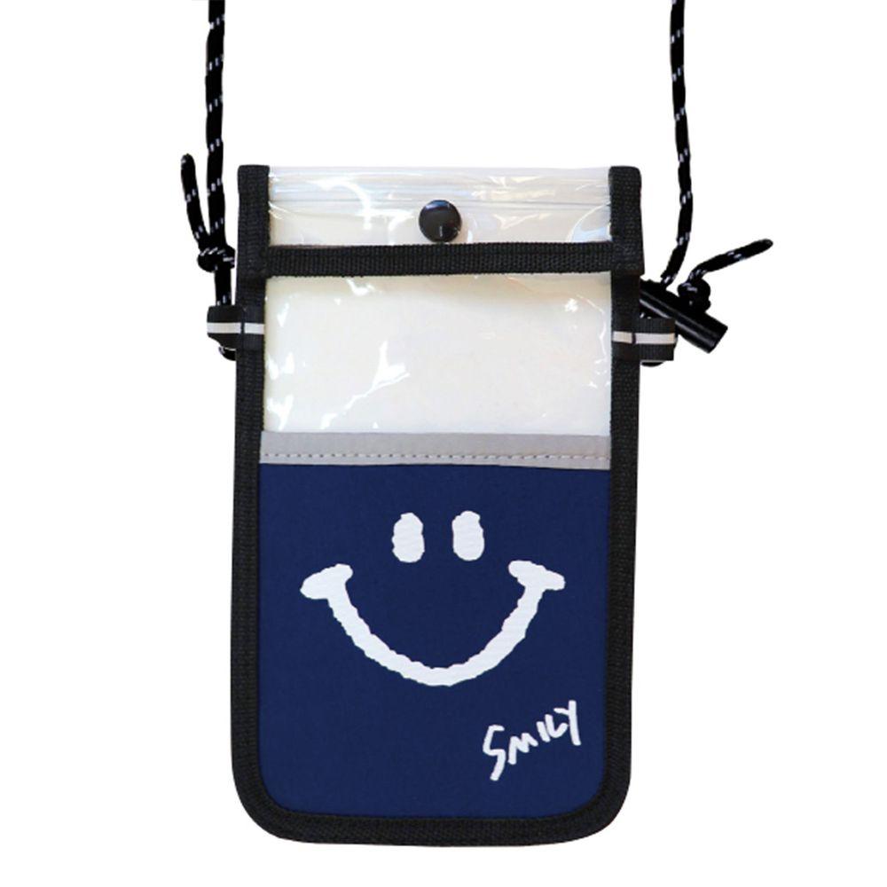 &SMART.mini - 日本手機隨身拍隨時充電隨身袋-J (iPhone專用)