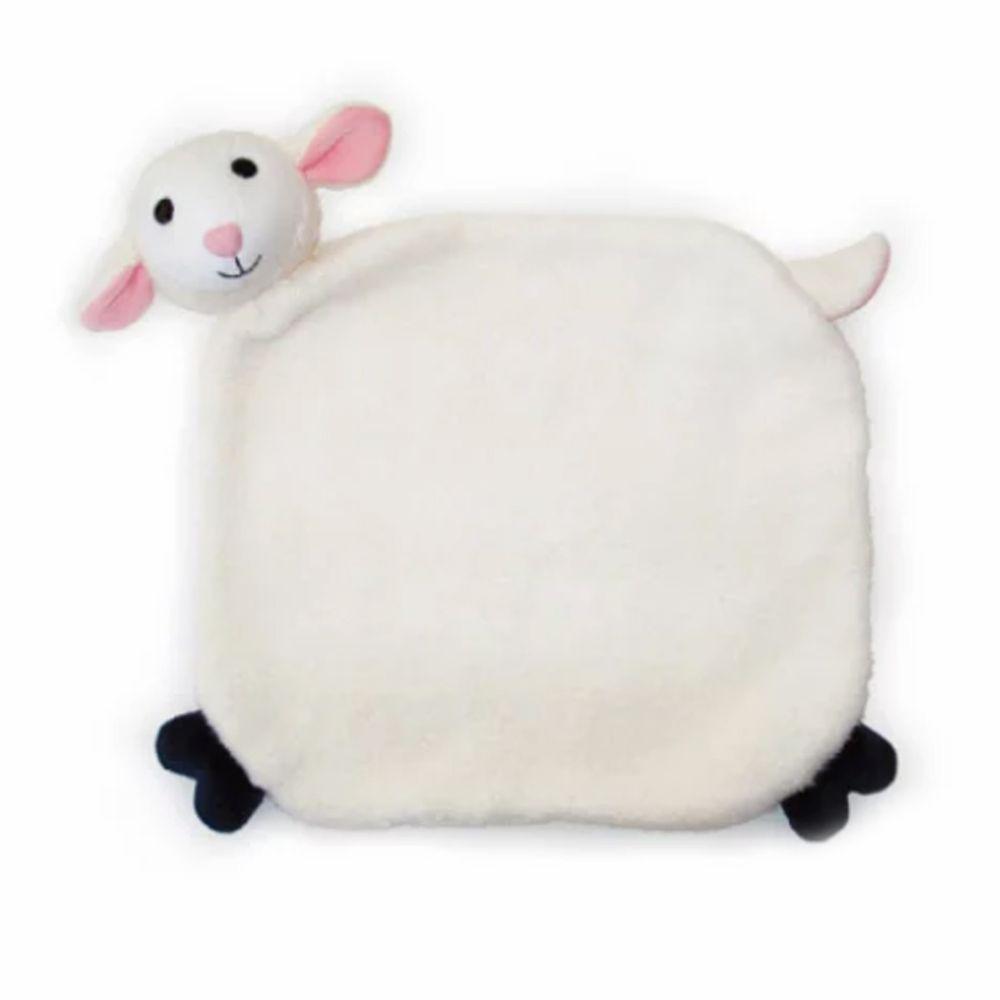 Apple Park - AP 野餐好朋友 - 安撫巾禮盒-小羊