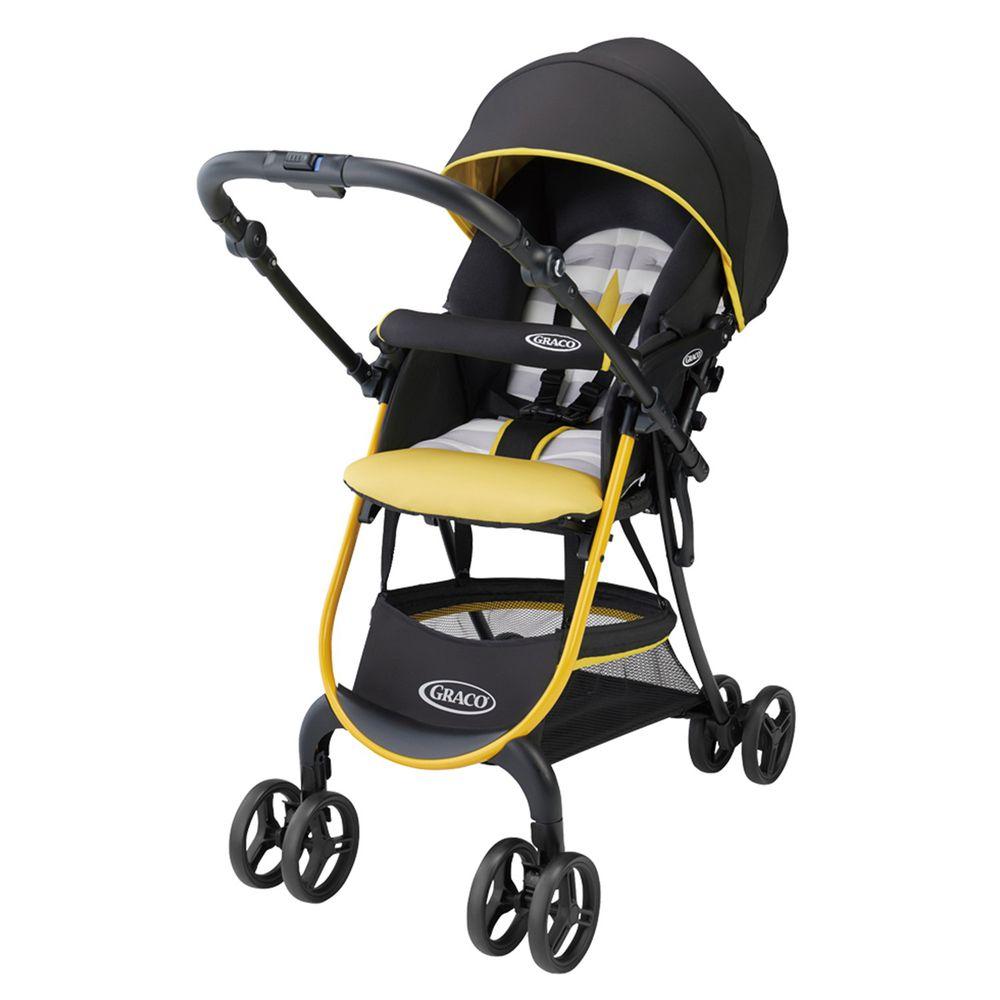 Graco - 輕量型雙向嬰幼兒手推車-CITI STAR-亞洲之星-1m - 3y