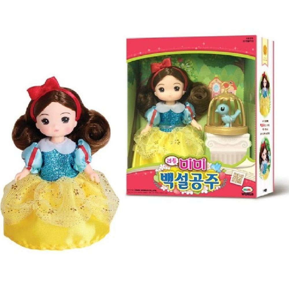 mimi world - 迷你MIMI白雪公主