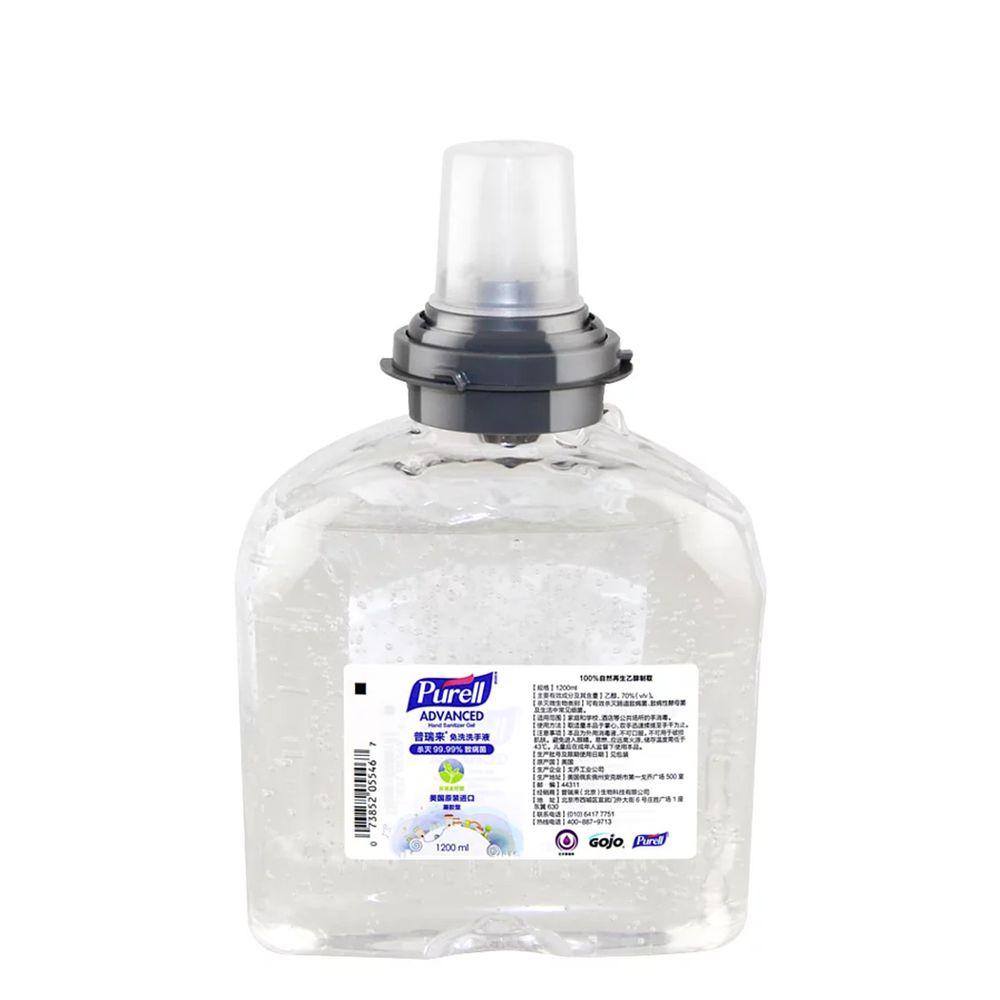 Purell ® 普瑞來 - TFX™乾洗手凝露補充罐-自動機專用-1200ml