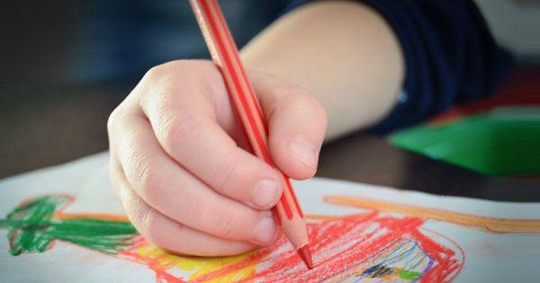 失寫症的孩子:迷路的秘密