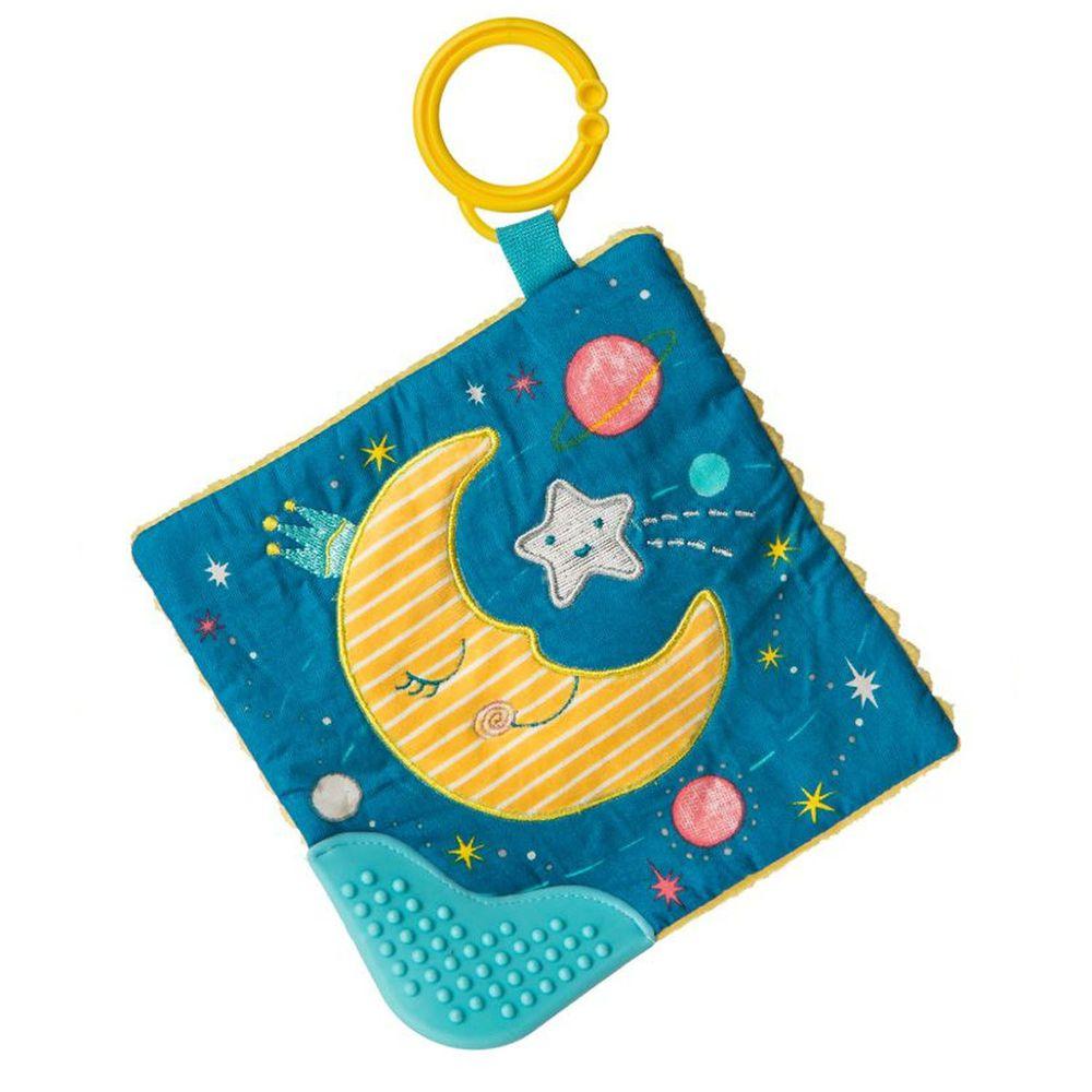 美國 MaryMeyer 蜜兒 - 多功能固齒沙沙紙-宇宙月亮