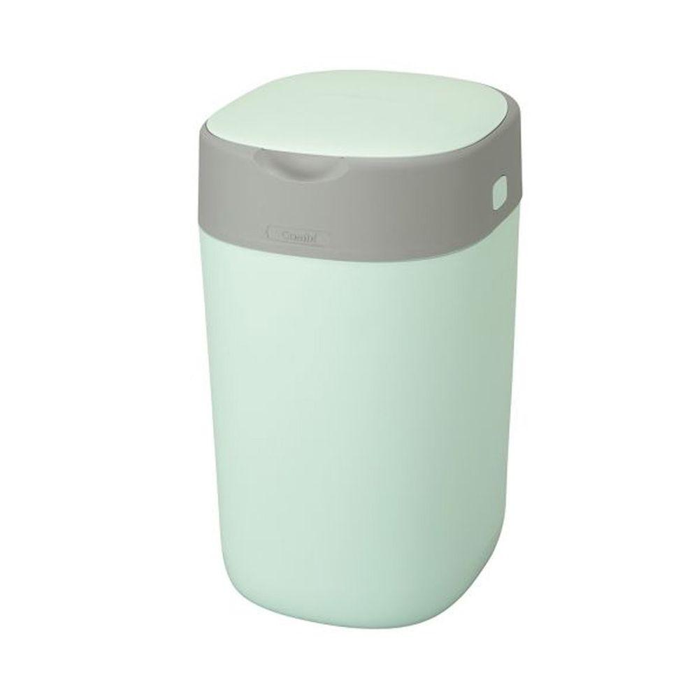 日本 Combi - Poi-Tech Advance 尿布處理器-薄荷綠