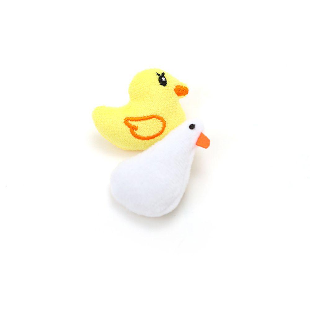 韓國 OZKIZ - 裝飾小別針-鴨鴨