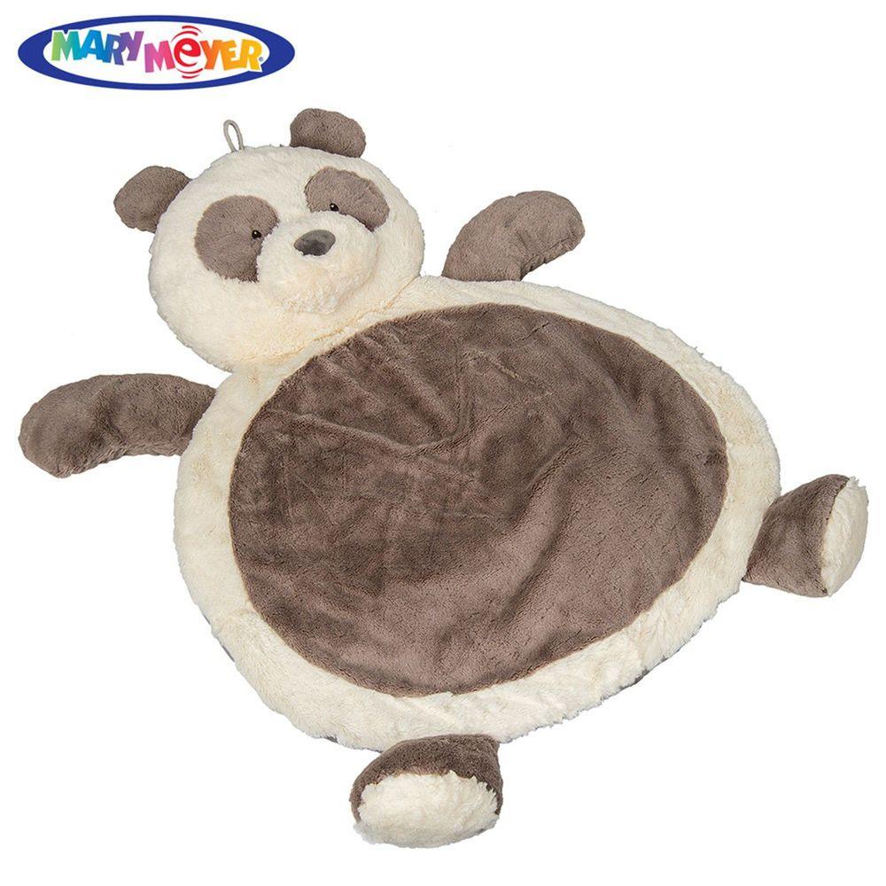 美國 MaryMeyer 蜜兒 - 頂級Baby柔軟地墊-貓熊