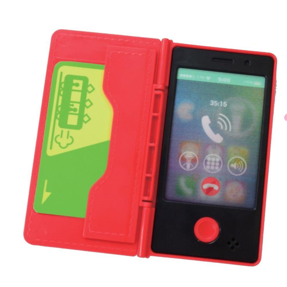 日本 People - 寶寶的iT手機玩具