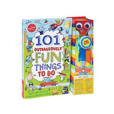 101個超好玩遊戲