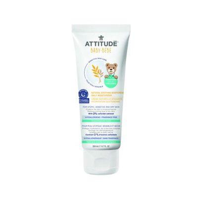 寶寶敏感肌膚舒緩保濕乳霜 (無香精)-200ml